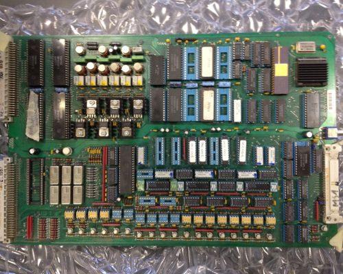 Reparation carte avec composants