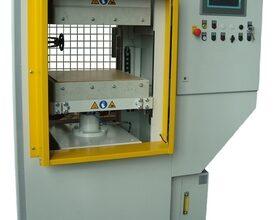 Presse laboratoire
