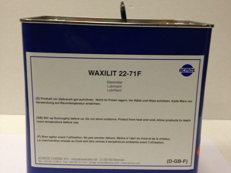 waxilit 2271F