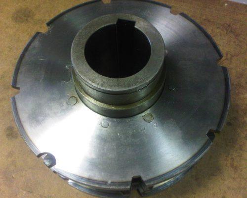 roue d entrainement AL.80