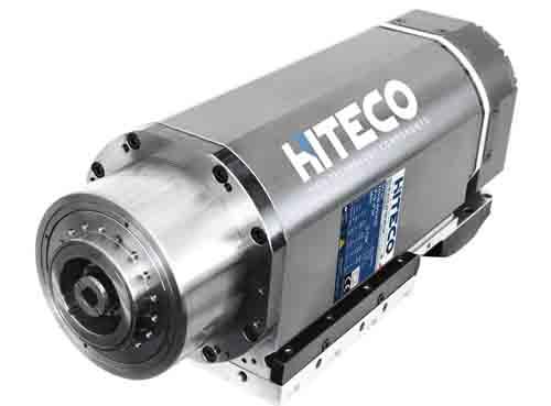 Electrobroches Hiteco QT-2